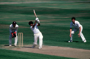 Javed Miandad: Pakistan's top run-getter and best batsman