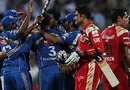 Mumbai vs Bangalore IPL 2011 Highlights, Mumbai Indians vs Royal Challengers Bangalore IPL 2011 highlights videos,
