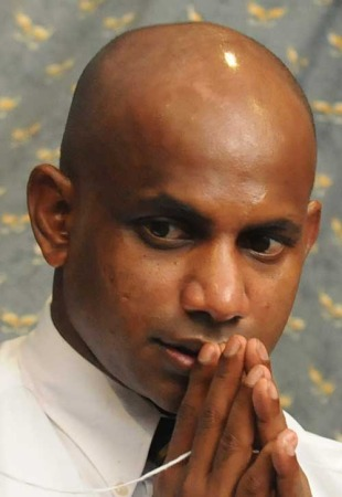 Sanath Jayasuriya will be aiming to star at another global event, Colombo, April 24, 2010