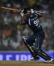 Anirudh Singh made nearly half of Deccan's runs, Deccan Chargers v Royal Challengers Bangalore, IPL, Mumbai, April 24, 2010
