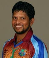 Ramnaresh Ronnie Sarwan