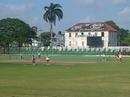 West Indies practise at Bourda, ICC World Twenty20, Guyana, May 1 2010