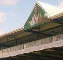 The Rohan Kanhai stand at Bourda, ICC World Twenty20, Guyana, May 1 2010