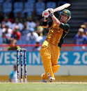 Watson, Hussey and seamers shut out Pakistan