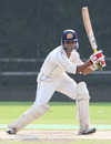 Ankur Sharma scored an unbeaten 60 for Pakistan Association in the Sunday League Grand Final against LSW JKN played at Kowloon Cricket Club
