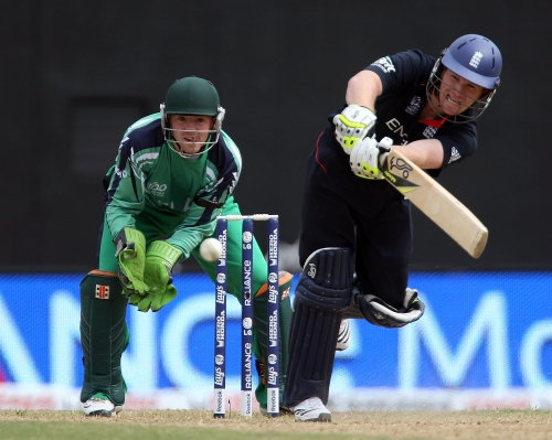 England vs Ireland ICC Cricket World Cup 2011 highlights, Eng vs Ire World Cup 2011 videos online,