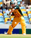 Steven Smith made 27 off 18 balls