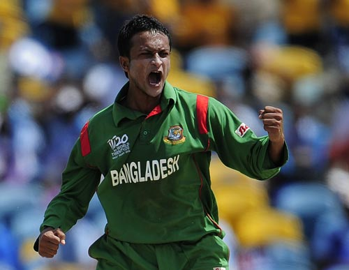 116981 - Shakib retained as captain for 2011