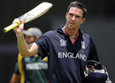 It was a welcome return to runs for Kevin Pietersen after two modest scores in his first two games, England v Pakistan, Group E, World Twenty20, Barbados, May 6, 2010