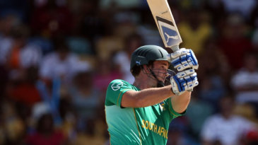 Albie Morkel's batting was the difference for South Africa