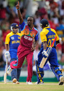 Jayawardene puts West Indies to the sword