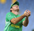 Disciplined Pakistan topple South Africa