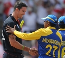 Sri Lanka were gracious in defeat after being outplayed by England, England v Sri Lanka, World Twenty20, 1st Semi-Final, Gros Islet, May 13, 2010