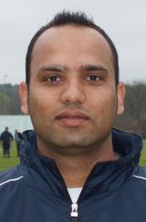 Atiq-ur-Rehman Chishti