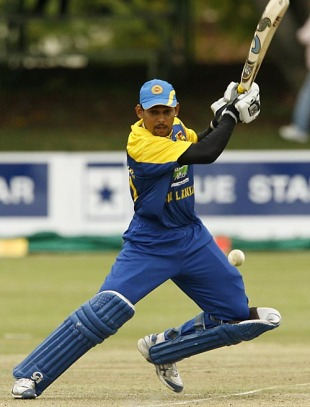 Tillakaratne Dilshan: flowered in the late 2000s
