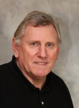 Graham Iefvion Burgess