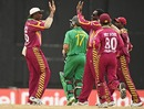 South Africa vs West Indies Cricket World Cup 2011 Highlights, SA vs Wi World Cup Highlights 2011,