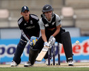 Sara McGlashan blended power with invention on her way to a 41-ball 47