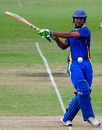 Mahela Udawatte top-scored for Sri Lanka A with 28