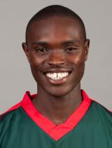 Dominic Saleh Wesonga