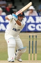 Matt Walker extended Essex's lead when he passed fifty in the second innings, Essex v Nottinghamshire, County Championship, Division One, Chelmsford, July 6, 2010