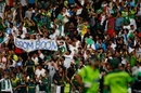 Pakistan had plenty of support in both Twenty20s at Edgbaston, Pakistan v Australia, 2nd Twenty20, Edgbaston, July 6 2010