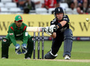After nervy start Ian Bell anchored England's chase with ease, England v Bangldesh, 1st ODI, Trent Bridge, July 8, 2010