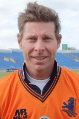 Michael Gray Dighton