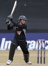 Maria Fahey top-scored for New Zealand with 61, England v New Zealand, 1st ODI, Taunton, July 10, 2010