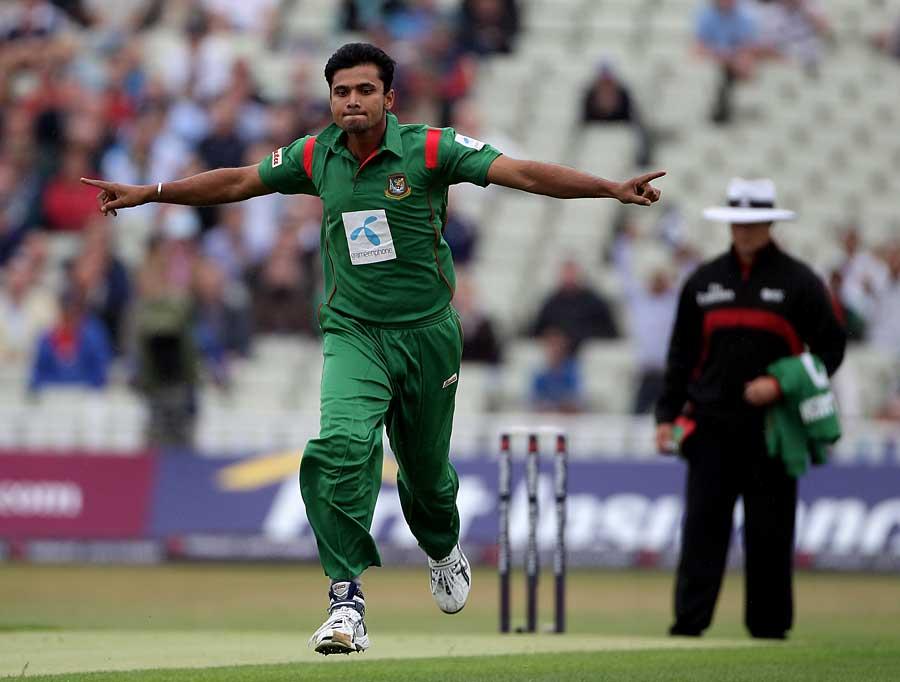 119244 - Mortaza returns, Ashraful axed for Australia ODIs