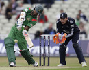 Abdur Razzak hung around to delay England's progress, England v Bangladesh, 3rd ODI, Edgbaston, July 12, 2010