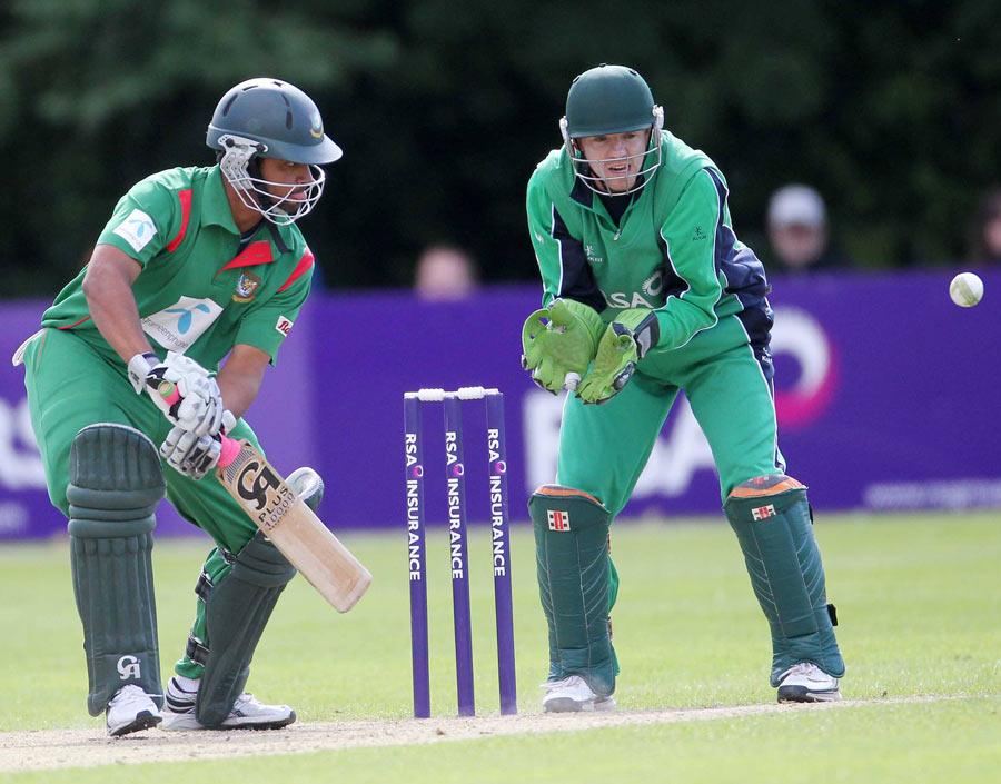 119428 - Bangladesh aim for T20 ranking spot
