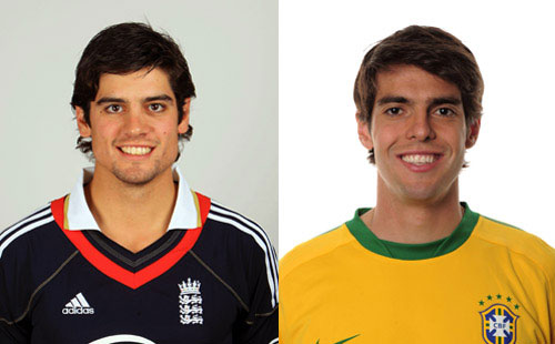 Image result for cook and kaka