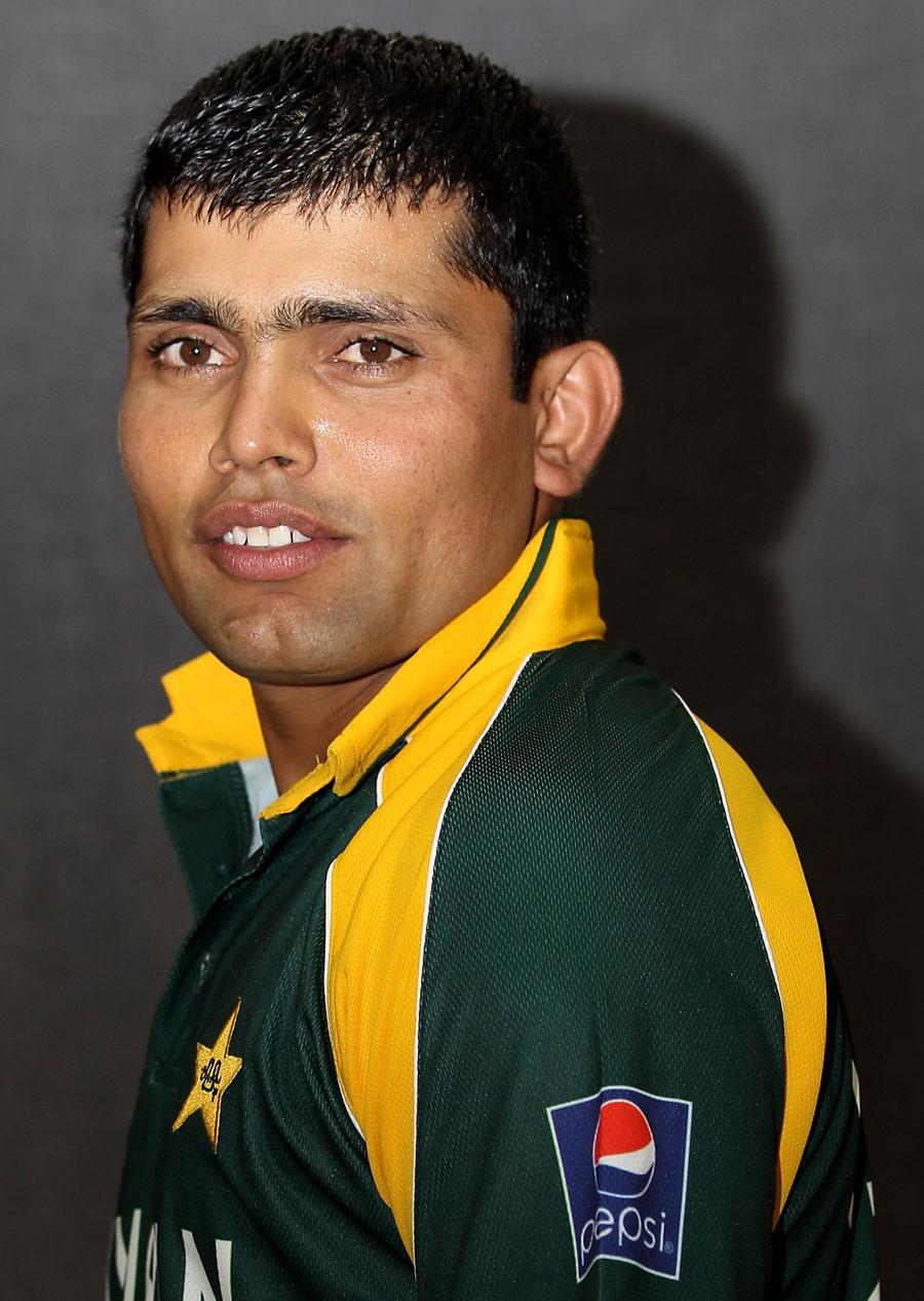 Kamran Akmal Cricket Photo Espn Cricinfo