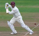 Marcus Trescothick helped build Somerset's lead, Somerset v Kent, County Championship Division One, Taunton, July 20, 2010
