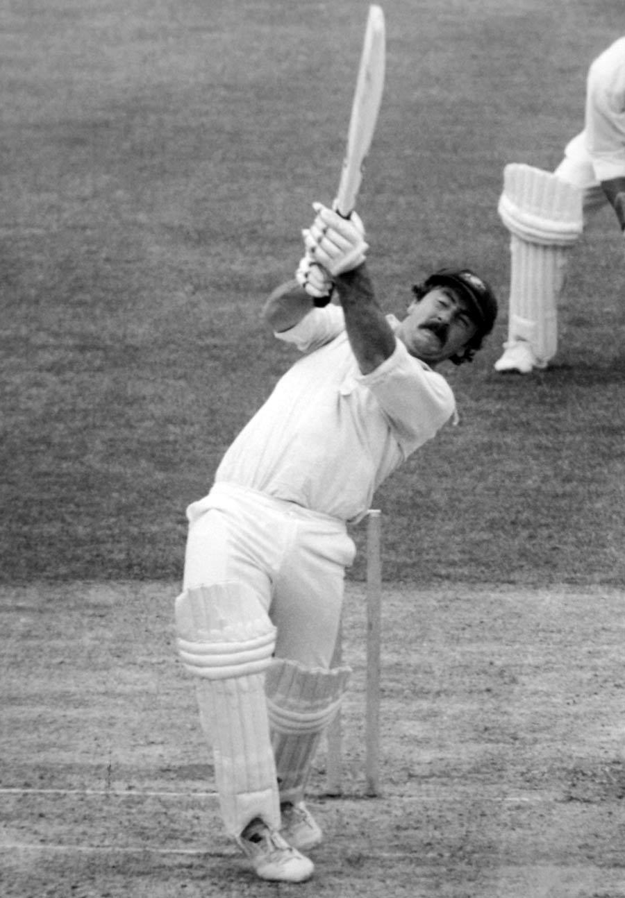 Marsh blasts the ball down the ground cricket photo espn cricinfo