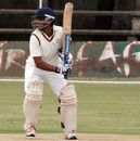 Anupam Gupta gave Baroda a solid start, Kenya v Baroda Cricket Association XI, three-day match, Nairobi, 1st day, July 23, 2010