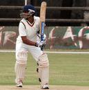 Anupam Gupta gave Baroda a solid start, Kenya v Baroda Cricket Association XI, three-day match, Nairobi, 1st day, July 23, 2010