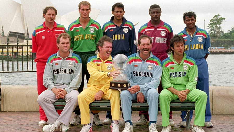 Image result for 1992 world cup