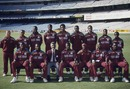 The West Indies team, Pakistan v West Indies, World Cup, Melbourne, February 23, 1992