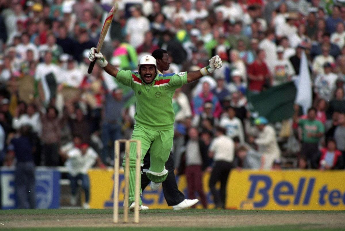 That little devil from Karachi | The Cricket Monthly | ESPN Cricinfo