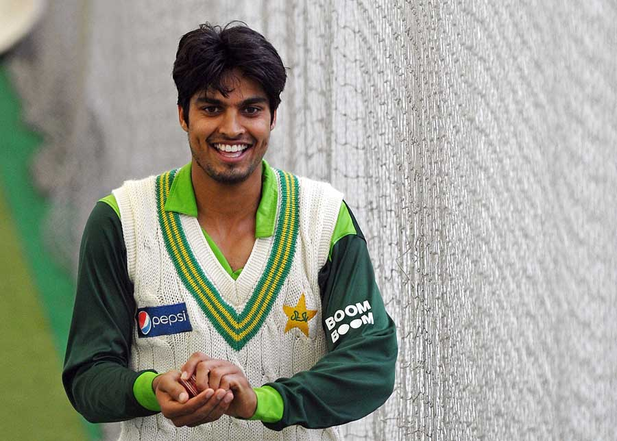 Umar Amin stars with 145 for SSGC in the Quaid-e-Azam Trophy