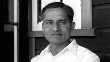 Vijay Hazare