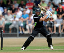 Stewart Walters top scored for Surrey with 88, Surrey v Sussex, Clydesdale Bank 40, Guildford, August 8, 2010