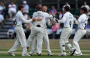 Gareth Batty grabs another wicket as Sussex struggle