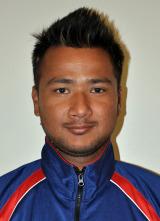 Manjeet Shrestha