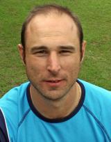 Simon James Stevenson Smith