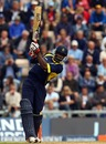 Michael Carberry hit the winning runs