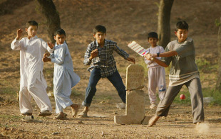 There has been no sustainable development of cricket facilities outside Karachi and Lahore