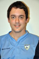 Carlos Gibson